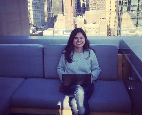 SEO Expert, Aleyda Solis, Talks Remote Work, Flexibility and Travel